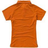 """Рубашка поло """"Ottawa"""" женская, оранжевый ( XS ), арт. 006228403"""