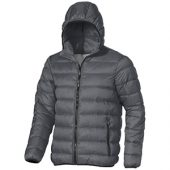 """Куртка """"Norquay"""" мужская, стальной серый ( XS ), арт. 006246703"""