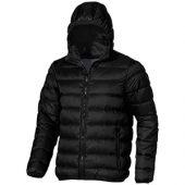"""Куртка """"Norquay"""" мужская, черный ( XS )"""
