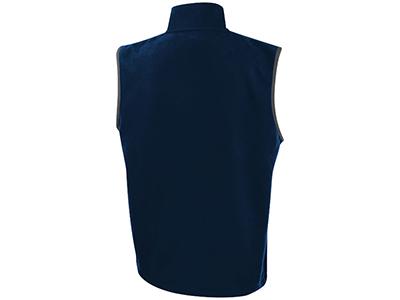 """Жилет флисовый """"Tyndall"""" мужской, темно-синий ( XS ), арт. 006277003"""