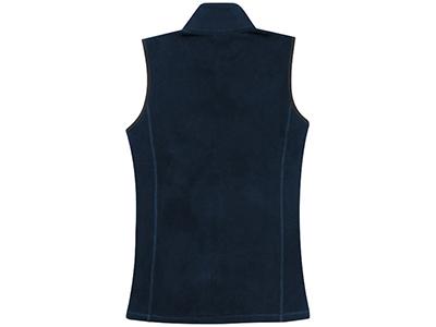 """Жилет флисовый """"Tyndall"""" женский, темно-синий ( XS ), арт. 006277403"""