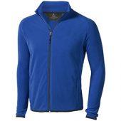 """Куртка флисовая """"Brossard"""" мужская, синий ( XS ), арт. 006220503"""