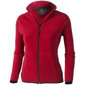 """Куртка флисовая """"Brossard"""" женская, красный ( XS ), арт. 006219603"""