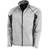 "Куртка ""Richmond"" мужская на молнии, серый меланж ( XS ), арт. 006277903"