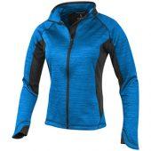 "Куртка ""Richmond"" женская на молнии, синий ( XS ), арт. 006278103"