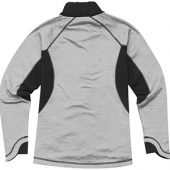 "Куртка ""Richmond"" женская на молнии, серый меланж ( XS ), арт. 006278203"