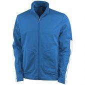 Куртка «Maple» мужская на молнии, синий ( XS )