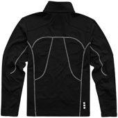 """Куртка """"Maple"""" мужская на молнии, черный ( XS ), арт. 006278603"""