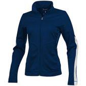 "Куртка ""Maple"" женская на молнии, темно-синий ( XS ), арт. 006278903"