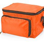 Сумка-холодильник «Macey», оранжевый