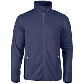Куртка мужская TWOHAND темно-синяя, размер S