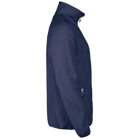 Куртка мужская TWOHAND темно-синяя, размер XL