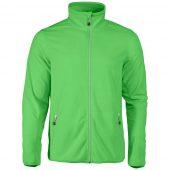 Куртка мужская TWOHAND зеленое яблоко, размер L