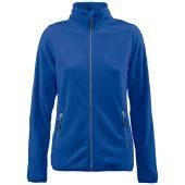 Куртка женская TWOHAND синяя, размер S