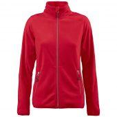 Куртка женская TWOHAND красная, размер XL