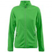 Куртка женская TWOHAND зеленое яблоко, размер XXL