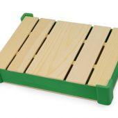 Коробка под ежедневник (без ложемента для ручки), зеленый, арт. 006534903