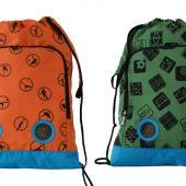 Рюкзаки на заказ