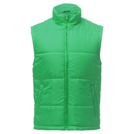Жилет Unit Kama зеленый, размер XL