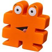 Антистресс HashTag, оранжевый, арт. 009154603
