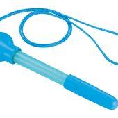 Ручка шариковая с мыльными пузырями, синий, арт. 009155403