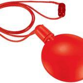 Круглый диспенсер для мыльных пузырей, красный, арт. 009155903