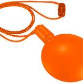 Круглый диспенсер для мыльных пузырей, оранжевый, арт. 009155703
