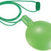 Круглый диспенсер для мыльных пузырей, лайм, арт. 009155603