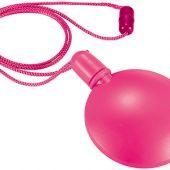 Круглый диспенсер для мыльных пузырей, фуксия, арт. 009155503