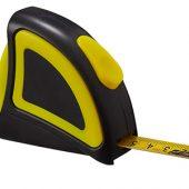Рулетка 5м, желтый, арт. 009157203