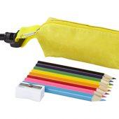 Набор карандашей 8 единиц, желтый, арт. 009164203