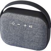 Динамик Bluetooth с тканым материалом, арт. 009187503