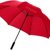 Зонт Yfke противоштормовой 30″, красный