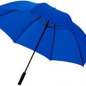 Зонт Yfke противоштормовой 30″, ярко-синий, арт. 009098603
