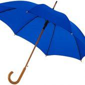 Зонт Kyle полуавтоматический 23″, ярко-синий, арт. 009098403