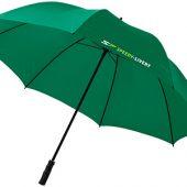 Зонт-тростьZeke30″,зеленый