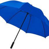 Зонт-тростьZeke30″,ярко-синий