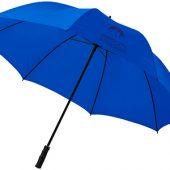 Зонт-тростьZeke30″,ярко-синий, арт. 009097703
