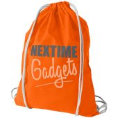 """Рюкзак """"Oregon"""", оранжевый, арт. 009178103"""