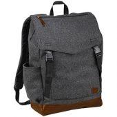 Рюкзак Campster 15″, темно-серый