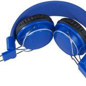 Наушники Tex Bluetooth, ярко-синий, арт. 009207703
