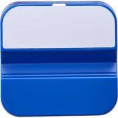 "Подставка для телефона и ЮСБ хаб ""Hopper"" 3 в 1, ярко-синий, арт. 009213003"