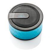 Bluetooth-колонка Geometric, 3 Вт, арт. 009374206