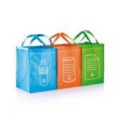 3 сумки для мусора, арт. 009220906