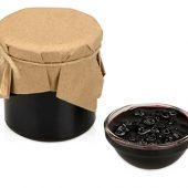 Варенье из черники с лимоном, 295г в подарочной обертке, арт. 009459803