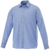 Рубашка «Lucky» мужская, светло-синий ( XL )