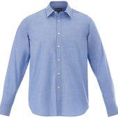 "Рубашка ""Lucky"" мужская, светло-синий ( 2XL ), арт. 009484703"