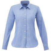 """Рубашка """"Lucky"""" женская, светло-синий ( XL ), арт. 009485803"""