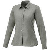 Рубашка «Lucky» женская, армейский зеленый ( L )