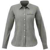 "Рубашка ""Lucky"" женская, армейский зеленый ( XL ), арт. 009485303"